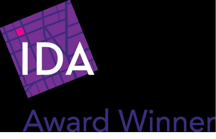 IDA Award Winner DTSF