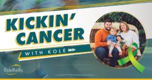Kickin Cancer With Kole